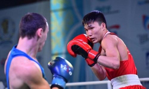 Казахстанские боксеры стартовали с победы на турнире «Странджа» в Болгарии