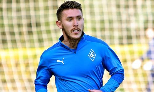Абат Аймбетов вошел в рейтинг самых дорогих игроков ФНЛ. Казахстанца опережает лишь один футболист