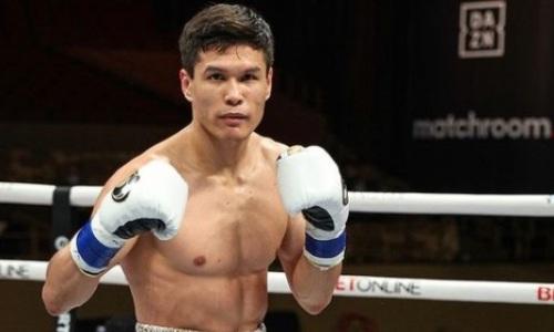 Сотворивший сенсацию российский чемпион согласился на бой с Данияром Елеусиновым