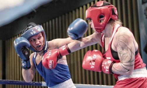 Двое казахстанских боксеров уступили в рамках международного турнира в Болгарии