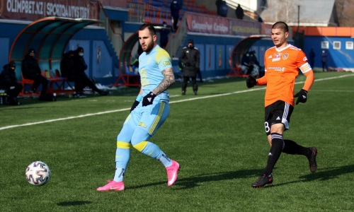 Стало известно, какой канал покажет матчи Суперкубка Казахстана