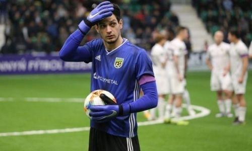 «Его хватило всего лишь на год в слабом чемпионате Казахстана». Зарубежное СМИ рассказало о блеснувшем в КПЛ легионере
