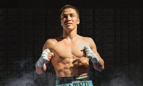 «Обречен на огромный успех». Батыр Джукембаев официально совершил крутой поворот в карьере