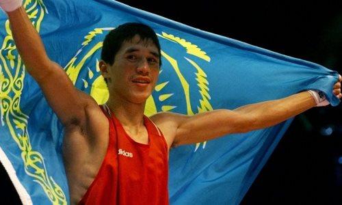 В Туркестане построят спортшколу имени олимпийского чемпиона Бекзата Саттарханова