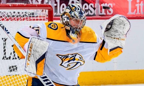 Легендарного воспитанника казахстанского хоккея догнали по количеству «сухарей» в НХЛ