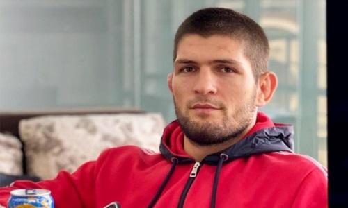 «Как ты можешь быть первым?» Звездный боец UFC предъявил претензии Хабибу Нурмагомедову