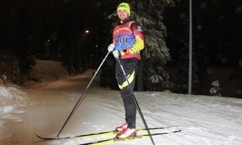 Величко стал 46-м в скиатлоне чемпионата мира