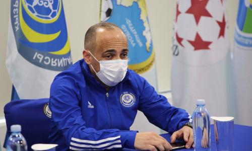 «Казахстан является фаворитом». Кака поделился ожиданиями от предстоящих матчей отбора ЕВРО-2022