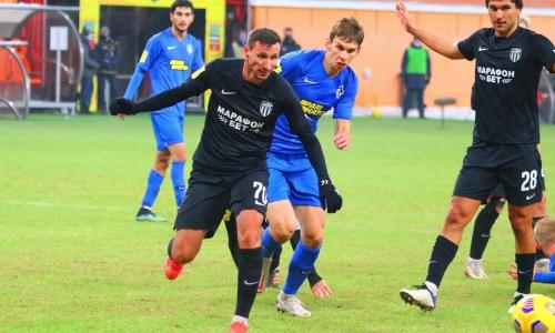 Шомко признан одним из лучших игроков «Ротора» в своем дебютном матче в РПЛ