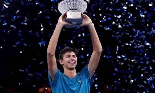«Знал, что он эмоционально нестабилен». Австралийский теннисист рассказал о победе над Бубликом