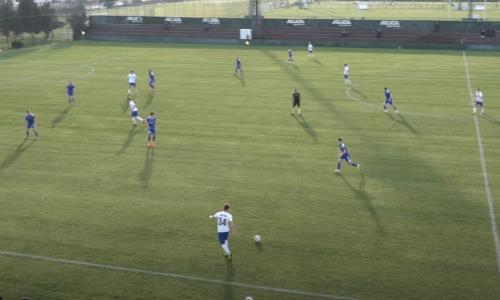 Видеообзор товарищеского матча «Акжайык» — «Факел» 1:4