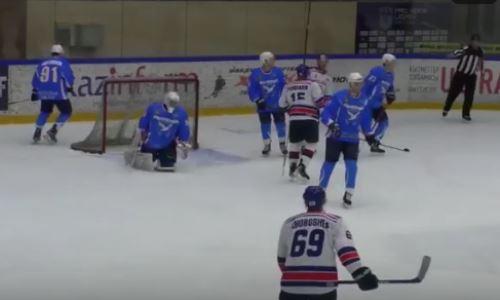 Видеообзор матча чемпионата РК «Иртыш» — «Кулагер» 0:4