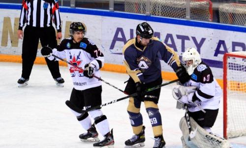 Видеообзор матча чемпионата РК «Алматы» — «Актобе» 2:3