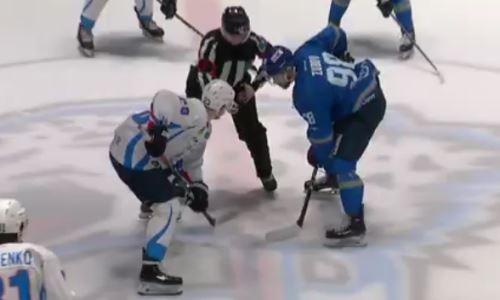 Видеообзор матча чемпионата РК «Номад» — «Иртыш» 3:0