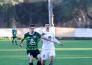Фоторепортаж с товарищеского матча «Атырау» — «Нефтехимик» 0:0