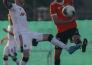 Фоторепортаж с товарищеского матча «Шахтер» — «Казанка» 5:0