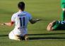 Фоторепортаж с товарищеского матча «Тобол» — «Олимп-Долгопрудный» 0:0