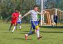 Фоторепортаж с товарищеского матча «Жетысу» — «ТВС» 1:2
