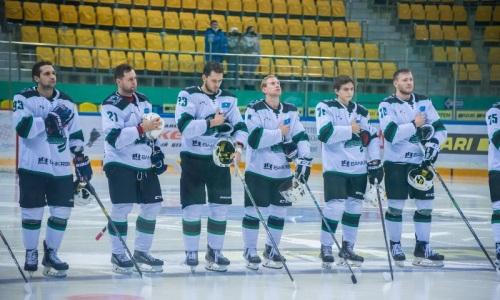 Представлены котировки букмекеров на матчи чемпионата Казахстана