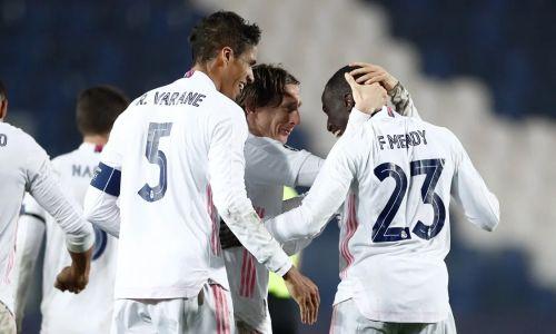 Прямая трансляция матча Ла Лиги «Реал Мадрид» — «Реал Сосьедад»
