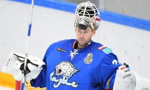 «Барыс» неожиданно сообщил о возвращении одного из лидеров перед плей-офф КХЛ