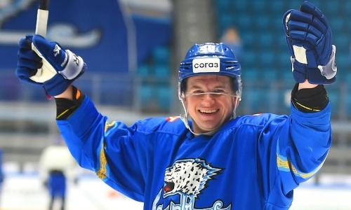 «Завтра узнаете, я-то знаю». Роман Старченко заинтриговал за день до матча с «Металлургом»