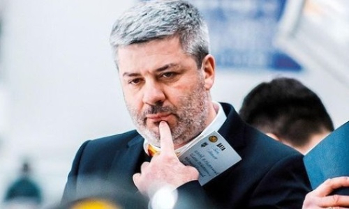 Тренер команды чемпионата Казахстана может возглавить клуб КХЛ