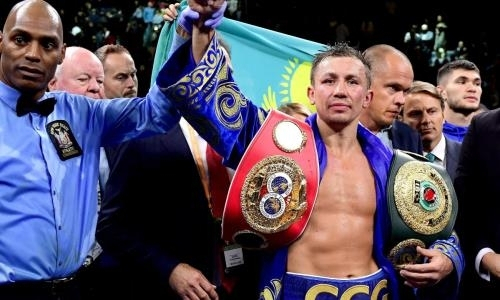 Головкин проведёт вторую защиту титула чемпиона мира IBF. Объявлены дата и соперник