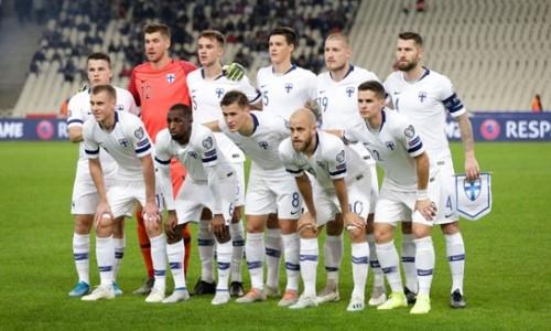 Соперник сборной Казахстана по отбору на ЧМ-2022 сыграет товарищеский матч с Эстонией