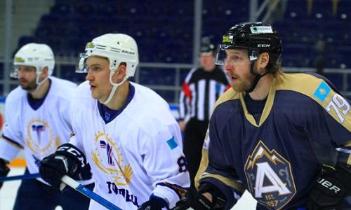 «Алматы» проиграл «Торпедо» в матче чемпионата РК