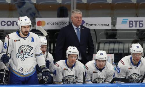 Буря эмоций и 11 шайб. «Барыс» проиграл «Металлургу» в драматичном матче плей-офф КХЛ