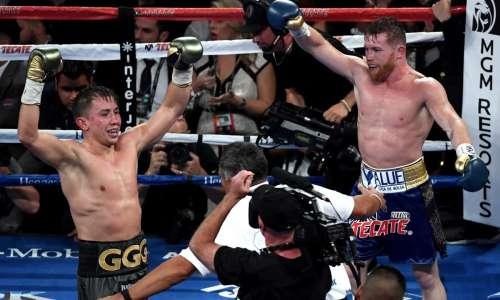 «К нему были вопросы». Экс-чемпион мира в четырех весах оценил влияние боя с Головкиным на «Канело»