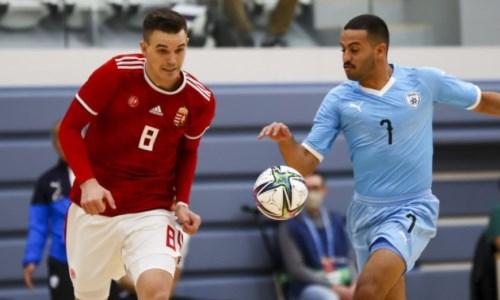 Соперники сборной Казахстана выдали феерический матч с 10 голами в группе отбора на ЕВРО-2022