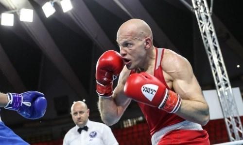 Левит и Ко. Казахстанские боксеры гарантировали себе шесть медалей турнира в Испании