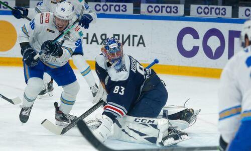 «Есть потенциал к повышению качества игры». В России ответили на вопрос о фаворите матча «Барыс» — «Металлург»