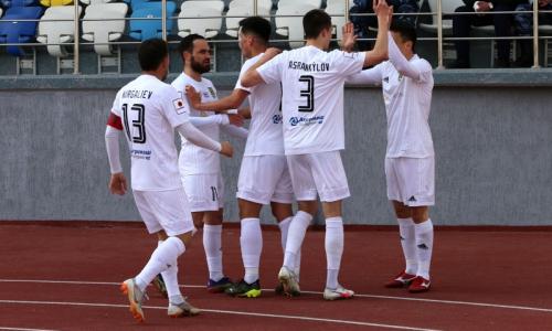 Букмекеры не определили победителя финала Суперкубка Казахстана