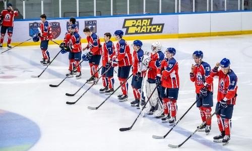 В матче чемпионата Казахстана «Темиртау» — «Арлан» — нет фаворита
