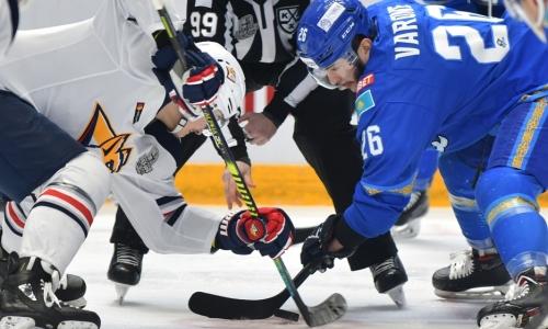 «Гости засушили игру». Справедливость исхода третьего матча «Барыс» — «Металлург» оценило российское СМИ