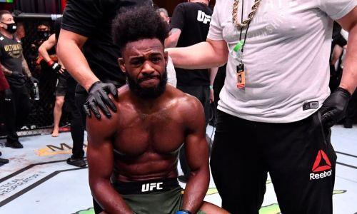 «Плохой парень!». Стерлинг обвинил Яна после скандального боя UFC