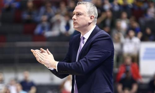«Тяжелое поражение». Райкович объяснил, как «Астана» упустил преимущество в 22 очка и уступила в Единой лиге ВТБ