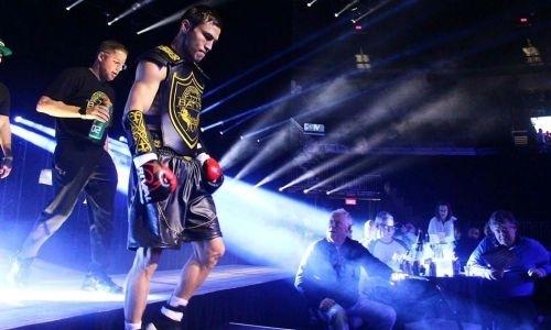 Батыр Джукембаев сразится против пуэрториканского нокаутера с 16 победами