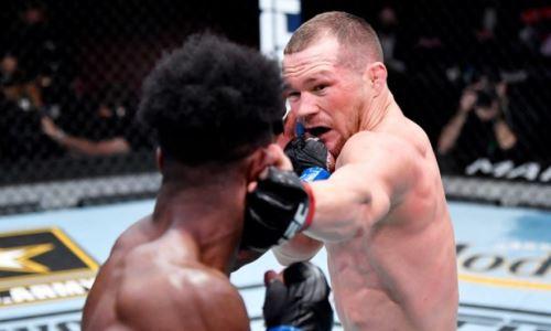 «В UFC тоже хотят, чтобы это произошло». Казахстанский менеджер Петра Яна озвучил дату реванша со Стерлингом