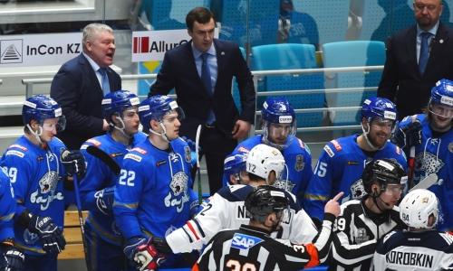 «Эмоции переросли в агрессию и даже грязь». Российский эксперт спрогнозировал пятый матч «Металлург» — «Барыс»