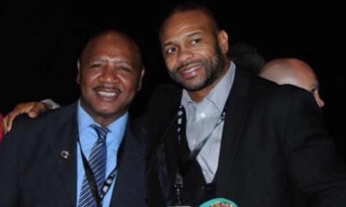 Рой Джонс высказался о смерти легендарного боксера из веса Головкина