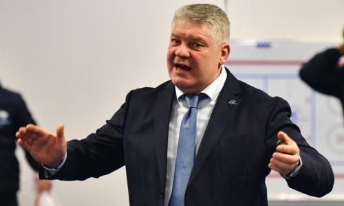 «Очень тяжело было». Юрий Михайлис оценил свой первый сезон в КХЛ, подвел его итоги и ответил на критику тренерского штаба и хоккеистов «Барыса»