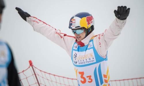 Швейцарский лыжник рассказал, что его удивило в Казахстане
