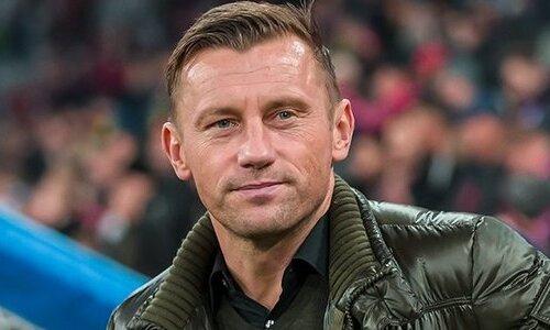 Зайнутдинов и его одноклубники узнали состав тренерского штаба Олича