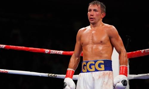 Геннадий Головкин лишился даты боя с чемпионом мира