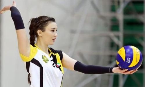 «Он закончился, не успев начаться». Сабина Алтынбекова рассказала о контракте с итальянским клубом