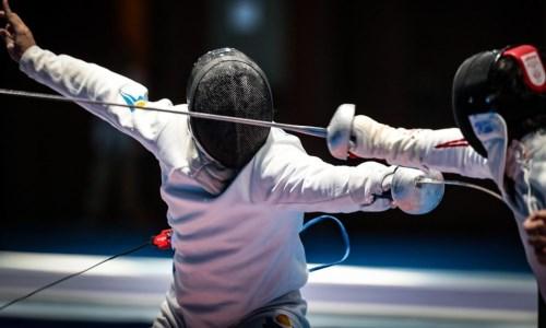 Стали известны результаты сборной Казахстана на Гран-при по фехтованию на рапире в Дохе